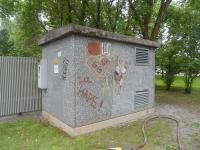Graffiti puhastamine