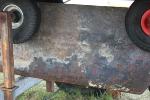 Purjeka puhastamine, foto Arved Ant, www.amyart.ee