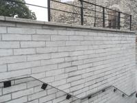 Kritseldatud seina puhastamine