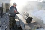 Vana mootori puhastamine, autor SodaBlastBaltic