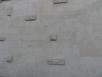 Paekivist seina puhastamine