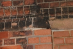 Peetri kiriku puhastamine soodapritsiga, foto SodaBlastBaltic