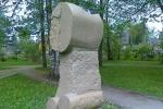 Skulptuuri puhastamine, autor SodaBlastBaltic