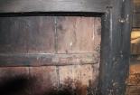 Suitsusauna puhastamine soodapritsiga, foto SodaBlastBaltic