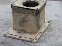 Toiduainetööstuse seadmete puhastamine soodaga, foto SodaBlastBaltic